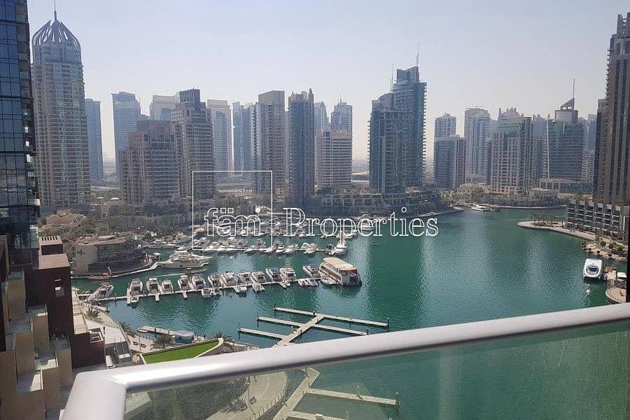 31 Full Marina View I UnFurnished I Negotiable