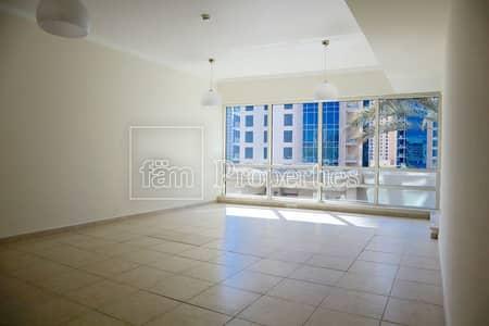 1 Bedroom Flat for Sale in Dubai Marina, Dubai - Bright| Upgraded unit| Investment deal