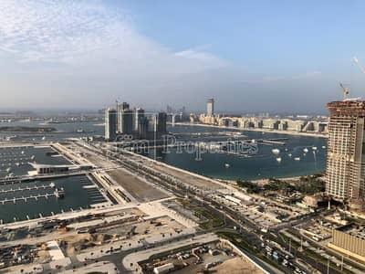 1 Bedroom Flat for Sale in Dubai Marina, Dubai - Partial Sea View I Unfurnished I High Floor