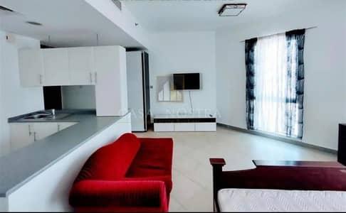 Studio for Rent in Barsha Heights (Tecom), Dubai - Furnished Studio Apartment