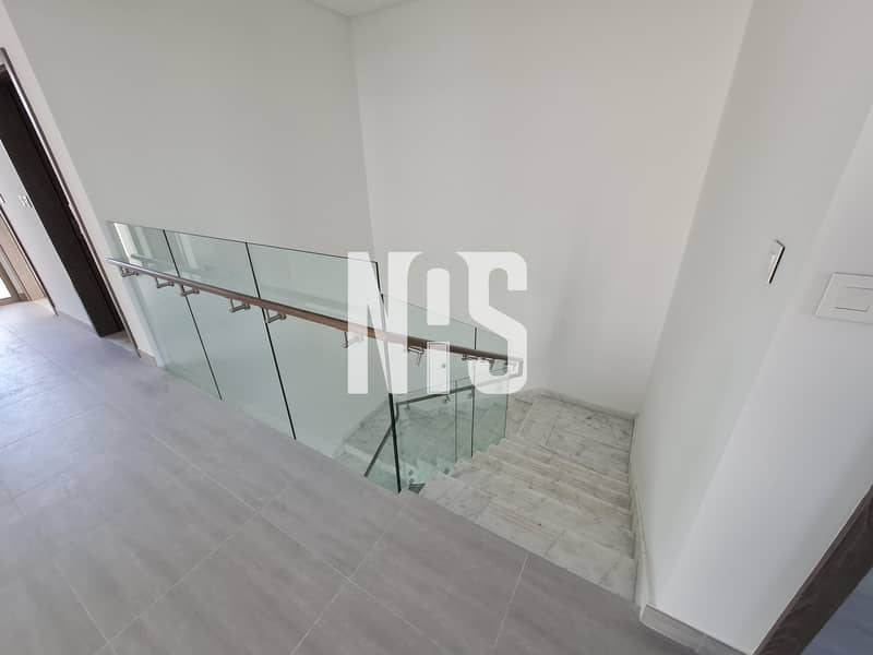 4 Bedrooms Townhouse at Yas Acres Type 4Y