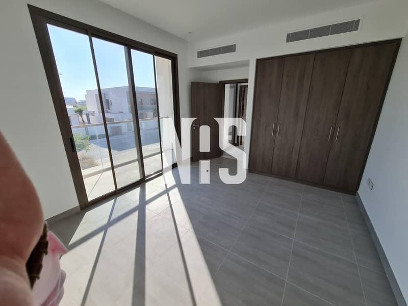 50 4 Bedrooms Townhouse at Yas Acres Type 4Y