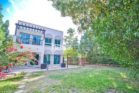 فیلا 3 غرف نوم للايجار في مثلث قرية الجميرا (JVT)، دبي - Corner Villa | Landscaped Garden | Avail Now