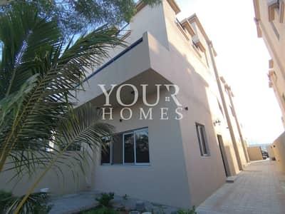 4 Bedroom Townhouse for Rent in Jumeirah Village Circle (JVC), Dubai - SB | G+2