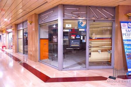 محل تجاري  للايجار في ديرة، دبي - Shop Located in Crowded Area in Deira | Ideal for Start Up Business