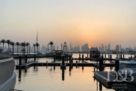 2 Bedroom Apartment for Sale in The Lagoons, Dubai - Resale | Close to completion | Corner Unit