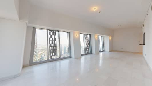 4 Bedroom Flat for Rent in Dubai Marina, Dubai - AED 1000 commission only | High floor | Best view