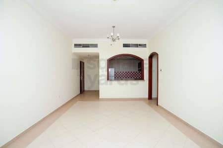 2 Bedroom Apartment for Rent in Barsha Heights (Tecom), Dubai - Prime Location 2 BR with Balcony || Reduced Price
