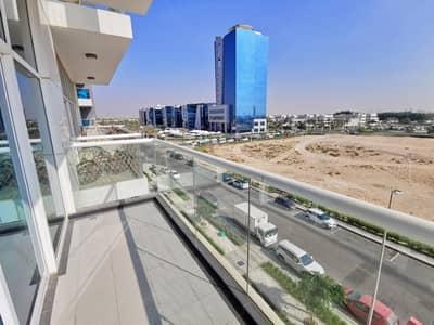 Studio for Rent in Dubai Studio City, Dubai - Fully Furnished   2 Cheques  City View