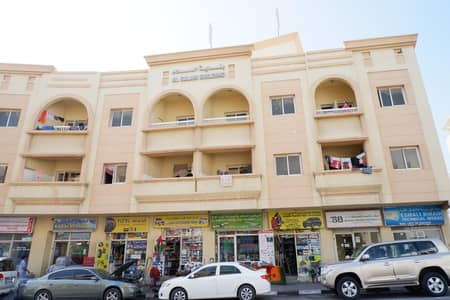 Shop for Rent in Deira, Dubai - Shop in Deira | Main Road |