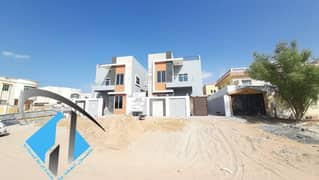 Brand new Villa freehold for all nationalities in excellent price nearby the main road.