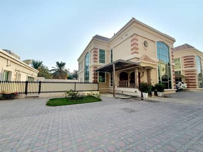 5 Bedroom Villa Compound for Rent in Umm Suqeim, Dubai - compound 5bhk villa in manara with sharing pool rent is 200k