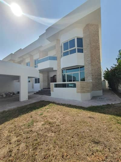 فيلا مجمع سكني 4 غرف نوم للايجار في أم سقیم، دبي - COMPOUND 4BHK VILLA  WITH GARDEN & SHARED POOL IN UMM SUQEIM 3 RENT IS 180k