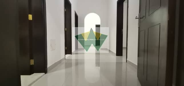 3 Bedroom Flat for Rent in Mohammed Bin Zayed City, Abu Dhabi - Spacious 3 Master Bedroom With Maids Room