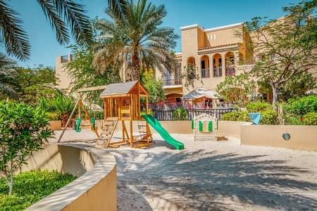 فيلا مجمع سكني 4 غرف نوم للايجار في الصفوح، دبي - SPACIOUS  4BHK COMPOUND VILLA IN AL SUFOUH WITH P.GARDEN RENT IS 200K