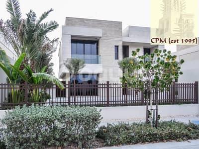 فیلا 5 غرف نوم للبيع في جزيرة السعديات، أبوظبي - HIDD 5 BR Villa FOR SALE   : 9M  5BR  Type 6