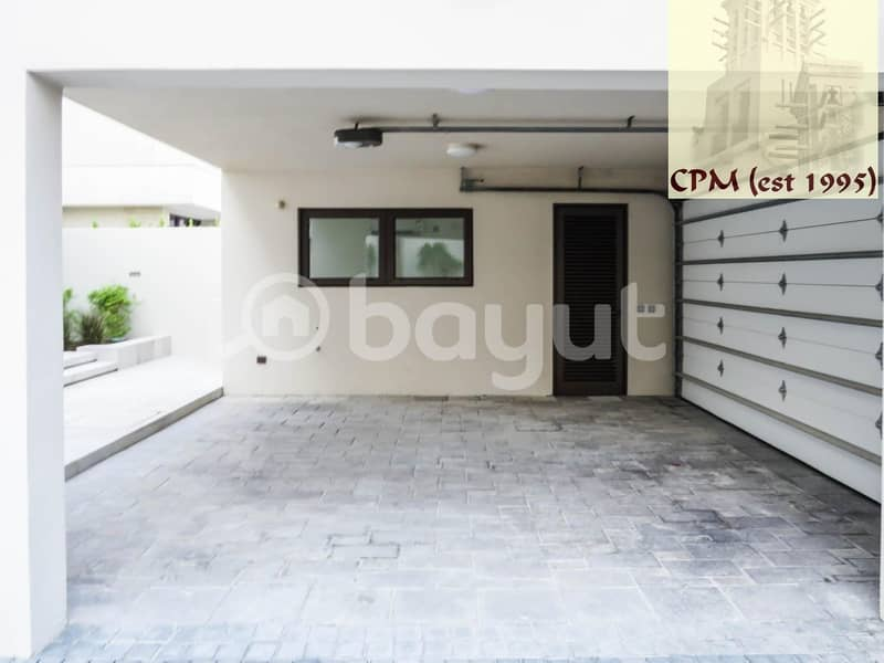 6 HIDD 5 BR Villa FOR RENT  : AED 450