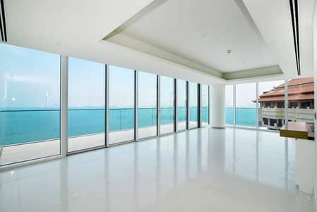 شقة 2 غرفة نوم للبيع في نخلة جميرا، دبي - Modern | Luxurious | 2 bed | Stunning Amenities