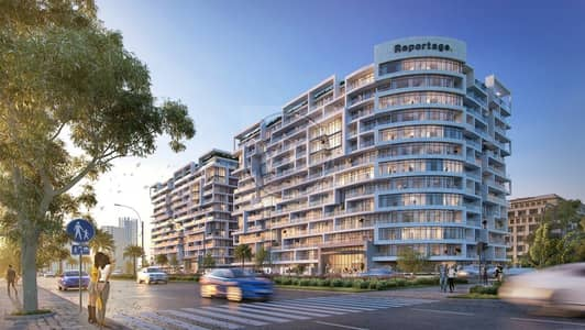 فلیٹ 2 غرفة نوم للبيع في جزيرة ياس، أبوظبي - LIMITED OFFER! New Deal 2BR Apartment l Yas Island