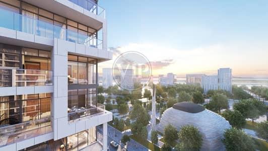فلیٹ 2 غرفة نوم للبيع في جزيرة ياس، أبوظبي - Luxury Deal l 2BR Duplex Apartment l YAS ISLAND