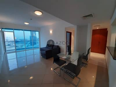 1 Bedroom Flat for Rent in Dubai Sports City, Dubai - Best Deal | Semi Furnished | Stunning Layout | CA