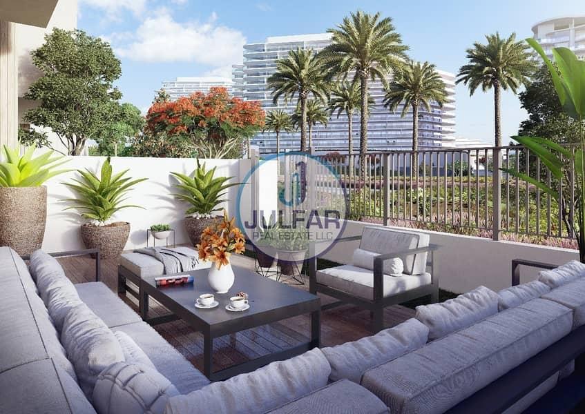 2 Beach Front Villa for Sale- Marbella Mina al Arab