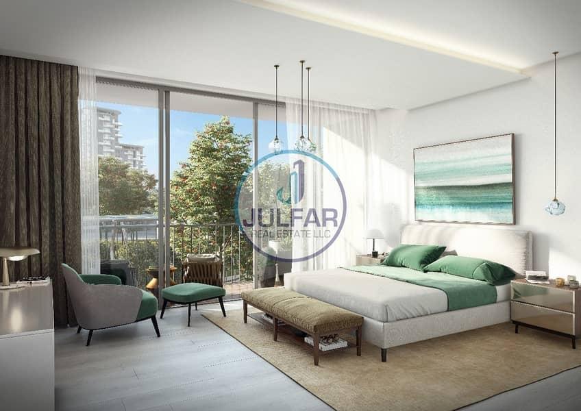 12 Beach Front Villa for Sale- Marbella Mina al Arab