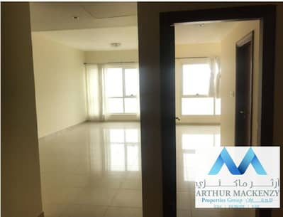 High Floor with Stunning views| Massive 1BR | Well Maintained