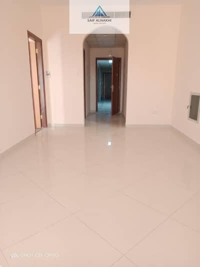 شقة 1 غرفة نوم للايجار في مويلح، الشارقة - 1bhk with 2washroom balcony in University area muwaileh Sharjah