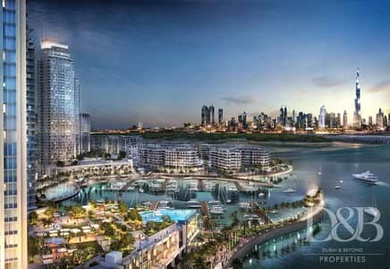 2 Bedroom Flat for Sale in The Lagoons, Dubai - Great Offer | 15% Discount | Resale Deal