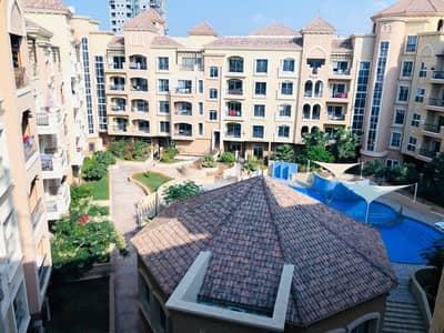 2 Bedroom Flat for Rent in Jumeirah Village Circle (JVC), Dubai - 1