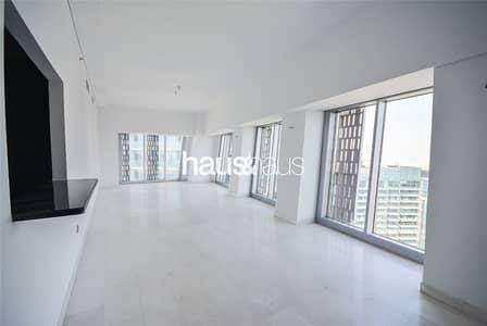 4 Bedroom Apartment for Rent in Dubai Marina, Dubai - 4 + Maids | Full Sea and Marina View | High Floor
