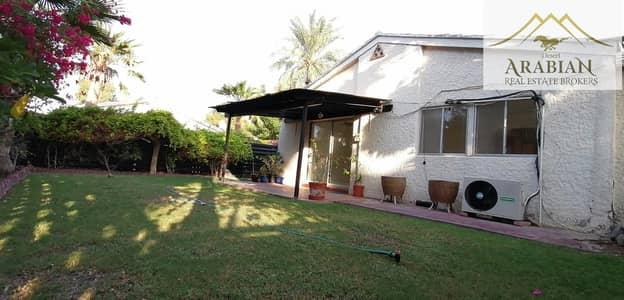 3 Bedroom Villa for Rent in Umm Suqeim, Dubai - Near to Beach| Private Garden+Maids Room