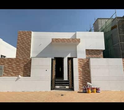فیلا 3 غرف نوم للبيع في الياسمين، عجمان - عرض مغرى جدا ولفترة محدوده تشطيب سوبر ديلوكس تمليك مواطنين ووافدين