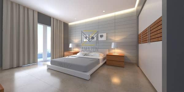 تاون هاوس 4 غرف نوم للبيع في مدينة دبي الرياضية، دبي - Marbella 4 Bedroom plus Maid's Room/ Amazing Offer