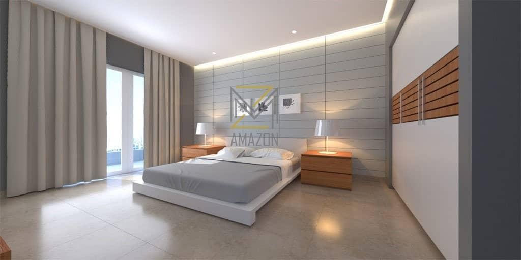 Marbella 4 Bedroom plus Maid's Room/ Amazing Offer
