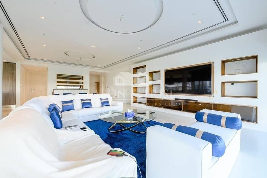 2 Luxurious 3 Bedroom Apt | Sale I Smart Home
