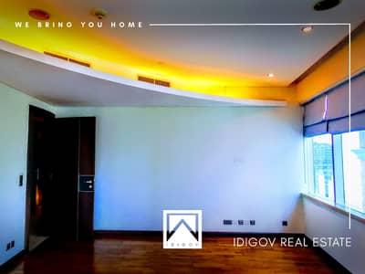 فلیٹ 4 غرف نوم للبيع في دبي مارينا، دبي - Full Sea View | Fully Furnished | Upgraded