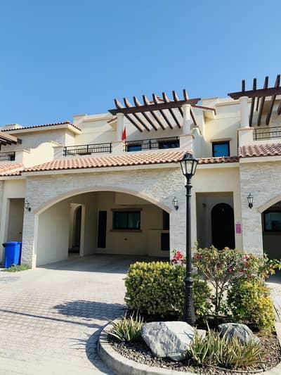 فیلا 3 غرف نوم للايجار في شارع السلام، أبوظبي - فیلا في بلوم جاردنز شارع السلام 3 غرف 185000 درهم - 4896061