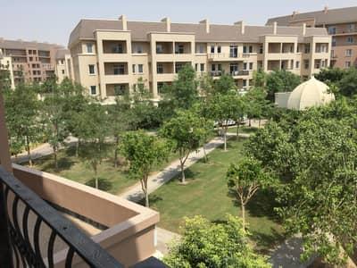 استوديو  للايجار في موتور سيتي، دبي - Amazing | Full Garden View | Vacant