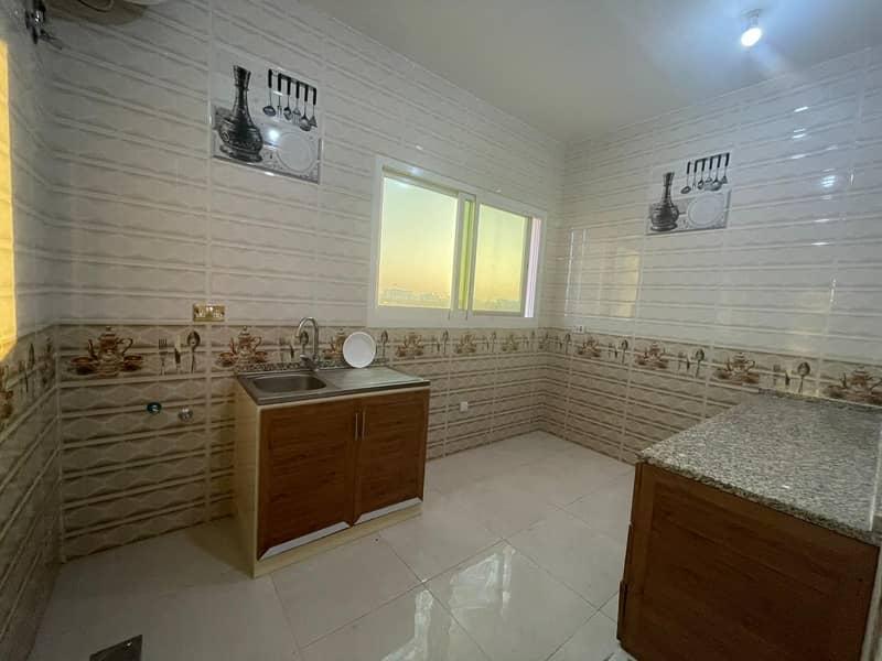 Out Class 1 Bedrooms Hall in Villa at Al Shamkha