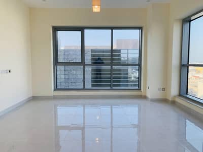 3 Bedroom Flat for Rent in Deira, Dubai - Brand New 1 Month Free Near Slah Al Din Metro 6 Chqs 3Bhk With Maidroom With Balcony A. C (Chiller Free) With 4 Washroom 2 Parking Free Just In 77k.
