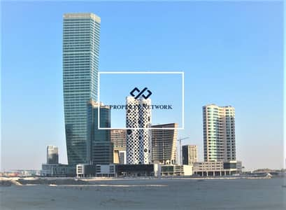 Office for Rent in Business Bay, Dubai - Business bay| Shell and Core | Canal View |Office