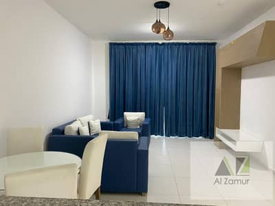 1 Bedroom Flat for Rent in Dubai Investment Park (DIP), Dubai - LAVISH FULL FURNISHED ONE BEDROOM