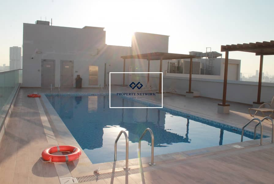 22 SPECIOUS | BRAND NEW | 1 BED | RENT