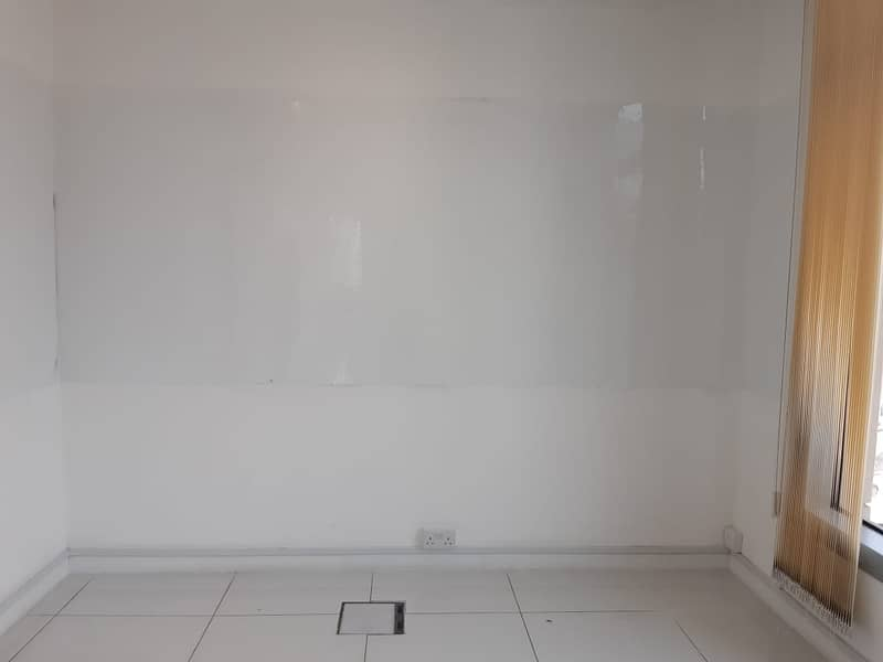 2 Fully Fitted Large Office For Rent 1965 Sqft Chiller Free
