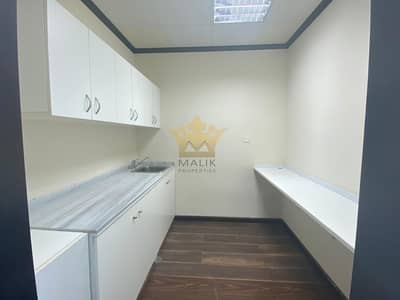Prime Location Fitted Office Low Floor