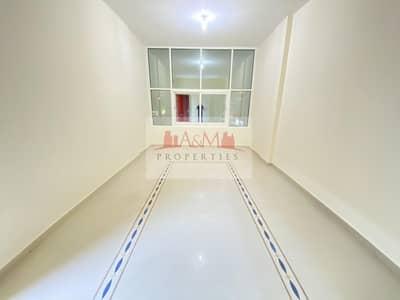 فلیٹ 2 غرفة نوم للايجار في آل نهيان، أبوظبي - HOT DEAL.: Two Bedroom Apartment with wardrobes & Balcony for AED 53,000 Only.!!