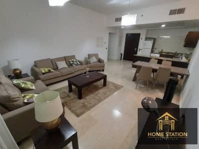 فلیٹ 1 غرفة نوم للايجار في البرشاء، دبي - CHILLER FREE | FULLY FURNISHED | EMAAR |SPACIOUS