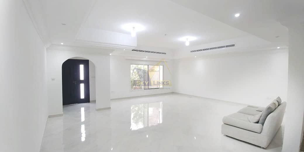 2 Well situated Exclusive  4BR+Maid|G+1 Floor| Near 2 Parks..!!